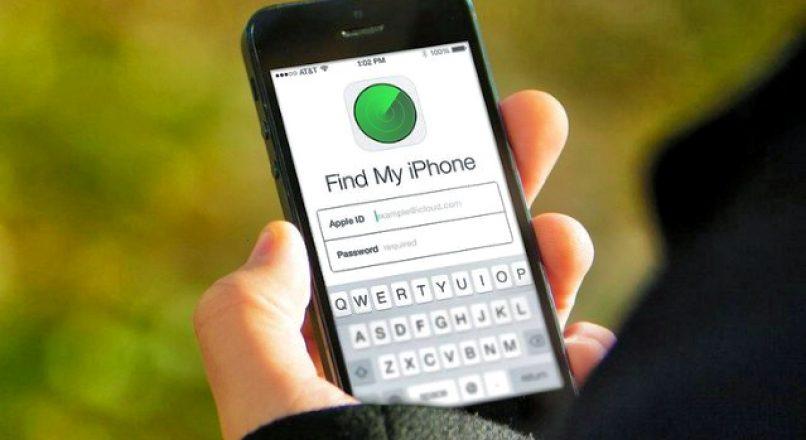 Cách sử dụng tính năng Find my iPhone/iPad