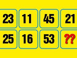 Tổng hợp các câu đố toán học, câu đố logic, test IQ, Gmat hay nhất – Có đáp án