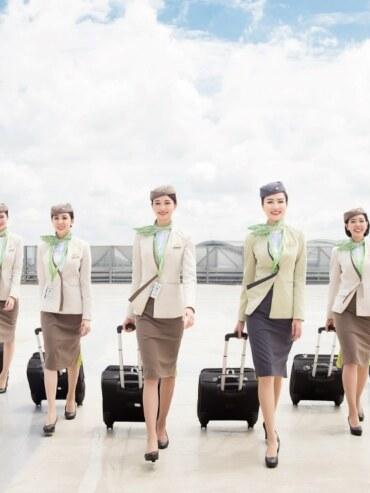 Vé máy bay Bamboo Airways – Chương Trình Khuyến Mại Mới Nhất