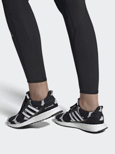 Giày Adidas nữ chính hãng – Mẫu mới nhất