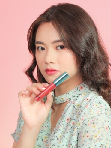 Son Kem Lì Bbia Velvet Version 1 – Hàn Quốc