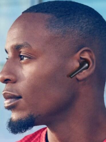 Tai Nghe Bluetooth T5 Pro QCY – Chính Hãng
