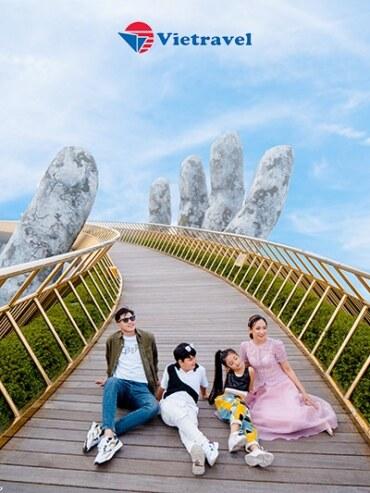 Website Đặt Tour Trực Tuyến – Vietravel.com.vn